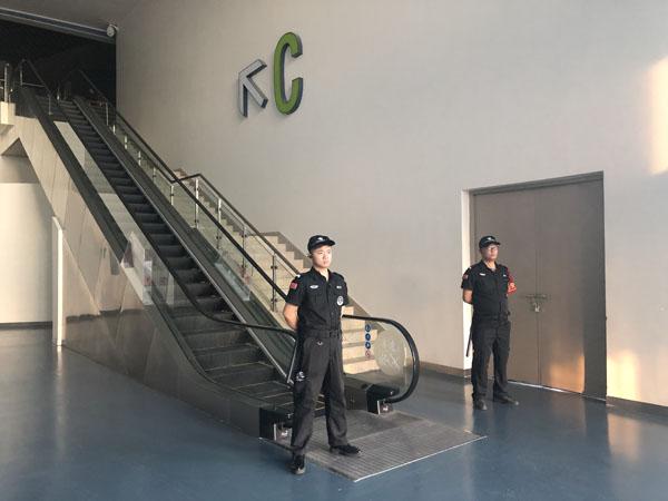 保安公司保安人员对治安民警的辅助作用
